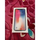 Iphone X 256gb Nuevo Y Sellado Promocion