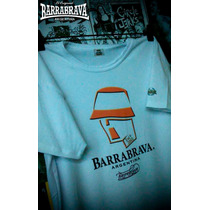Remera Barrabrava Icon