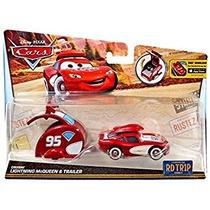 Juguete Disney / Pixar Cars, Condado Carburador W25