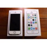 Iphone 5s Nuevos Liberados Apple