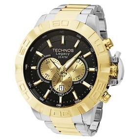 Relógio Technos Masculino Classic Legacy Js25az/5p