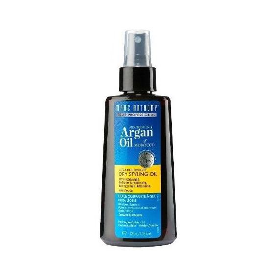 Tratamiento Marc Anthony Argan Oil Of Morocco 120ml