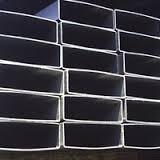 Tubo Estructural 180x65 X 4mm X 6m Sda Entrega Inmediata