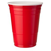 Red Cup - Copos Americanos, Festa, Copo Vermelho - 1 Un