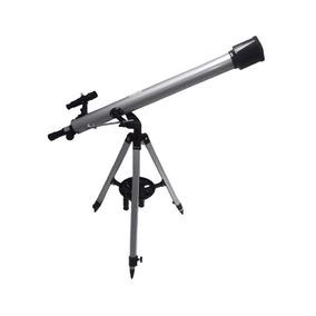 Telescópio Astronômico Refrator 675x Com Tripé Modelo 60900