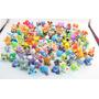 Pokemon 24 Unidades Muñecos Coleccion Buena Calidad 3-4 Cm