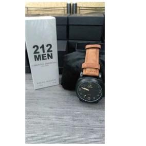 Relogio Masculino Casual Ck - Relógios De Pulso no Mercado Livre Brasil f36499d888