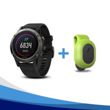 Reloj Garmin Fenix 5 Dynamic Running Pod Regalo Tienda Ofici