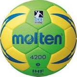 Pelota Molten 4200 #3 Ihf Handball Numero 3