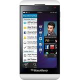 Blackberry Z10 16gb Os 10 Gsm Desbloqueado Smartphone - Negr