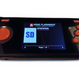 Pack De 1000 Juegos Atari Para Atari Flashback Portable