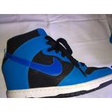 Zapatillas Nike -taco Escondido- Originales-