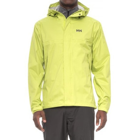 Chamarra Rompevientos Impermeable Helly Hansen Loke