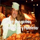 Programa Gestion Panaderias Pastelerias Software Panaderia
