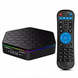Smart Tv Box T95z Plus 4k Android 6.0 Octacore 16 Gb 2gb Ram
