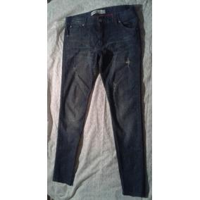 Pantalon Jean Wupper