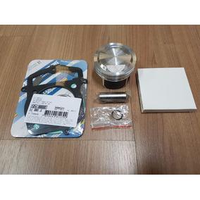 Pistão Aneis E Juntas Kit Crf230 P 240cc Vedamotors - 0.50mm