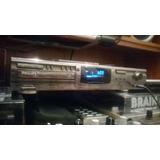 Grabador / Quemador Externo Cd Audio Phillips Cdr760 Remate!