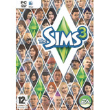 The Sims 3 - Origin | Pc - Digital Original