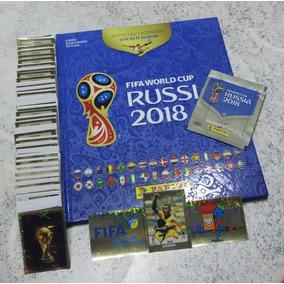 Figurinhas Avulsa Copa 2018 2014 E 2010 As Mais Raras