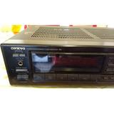 Amplificador + Parlantes + Dvd + Casetera + Transformador