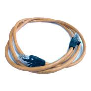 Cable De Red, Derecho, 1.5 Mts, Cat 5-e, Naranja, R 2052-10