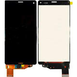 Display Pantalla Lcd Touch Xperia Z3 Compact D5803 Mini