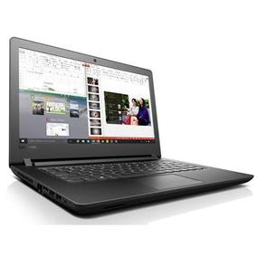 Notebook Intel Lenovo B110 Dual 4gb 500gb 14 Led Windows 10