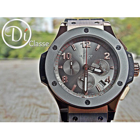 Reloj Hublot Big Bang Gold