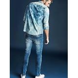Jeans Hombre Chevignon Denimlab Lois Originales Envio Gratis