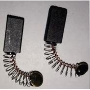 Carbones Para Taladro Bosch Mod.1106-350-gbm10-13rb 1163