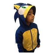 Sudadera Niño Sonic - Envío Incluido