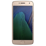 Celular Motorola Moto G5 Xt1670 32gb 4glte 2gb Ram Liberado