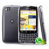 Nextel 3g Motorola Master Xt605 Ptt Wifi Android Whatsapp