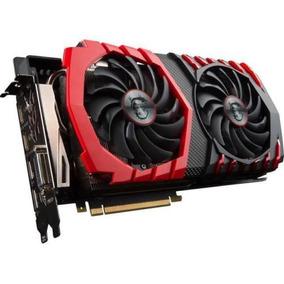 Msi Geforce Gtx 1080 Ti Tarjeta Vídeo 1080 Ti Gaming 11g 11