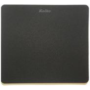 Pack X10 Mouse Pad 22x20 Antideslizante Mousepad Clásico