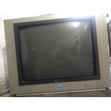 Tv Bgh Bt2901p 29 Pulgadas Control Remoto No Funciona