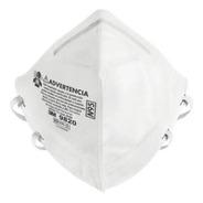 Respirador Para Partículas 3m 9820 N95 Ionlux