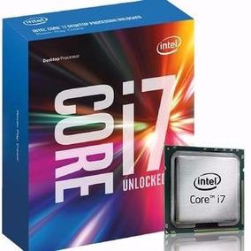 Processador I7 7700 Lga1151 7ª Geraçao + Cooler