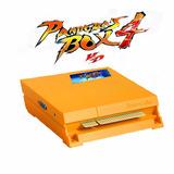 Multijogos Pandora Box 4 Hd Placa Cartucho 645 Jogos Jamma