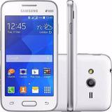 Samsung Galaxy Ace 4 Neo Duos G318m Branco 3g 4gb 3mp Nf-e