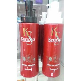 Kerasys Oriental Premium Kit Com Shampoo + Condi Ambos 600ml