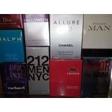 Perfumes Originales Y Nuevos Las Mejores Marcas $590!!envios