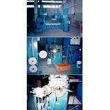 Maquina Extrusora Forradora De Cable De Cobre