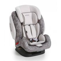 Cadeira Para Carro Tazy Cinza Dzieco 12x Sem Juros