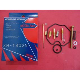 Reparo Carburador Xr400 Honda Keyster Kh-1402n