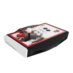 Control Fightstick Street Fighter Ps4/ps3 Acc Ibushak Gaming