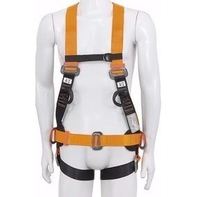 Cinto Paraquedista Regulagem Total,abdominal,almofada Lomba