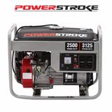 Generador Planta Electrica Powerstroke 2500 Watts Portatil