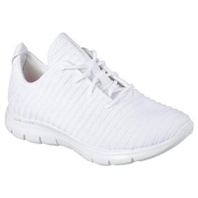 Zapatillas Skechers Flex Appeal 2.0 Estate Mujer Memory Foam